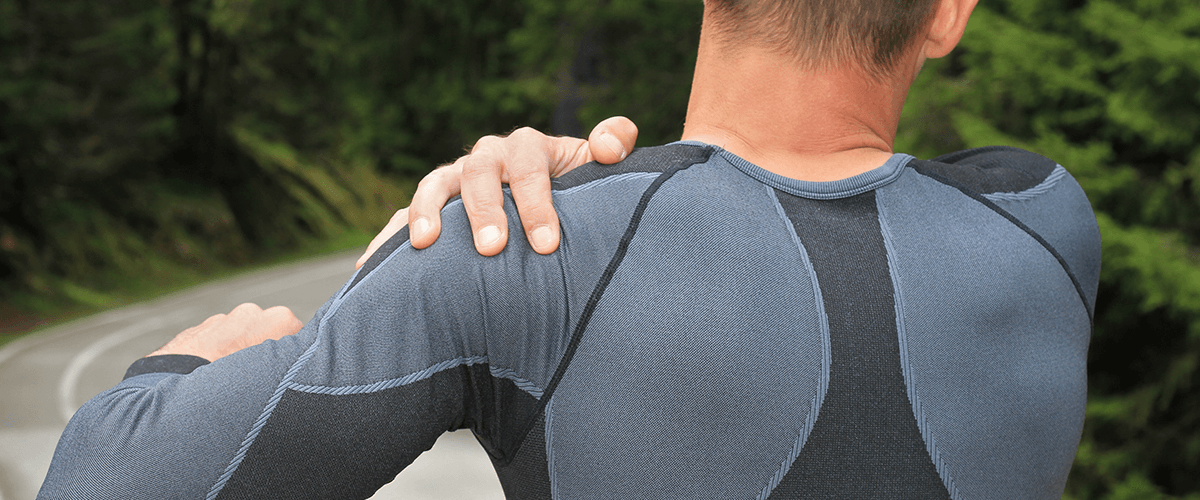 Shoulder Pain Relief St. Louis, Creve Coeur, Ellisville, Saint Peters, Saint Charles & O'Fallon, MO, Physical therapy