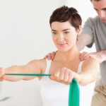 Rotator cuff treatment in O'Fallon
