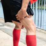 Hamstring Injury Sports Therapy