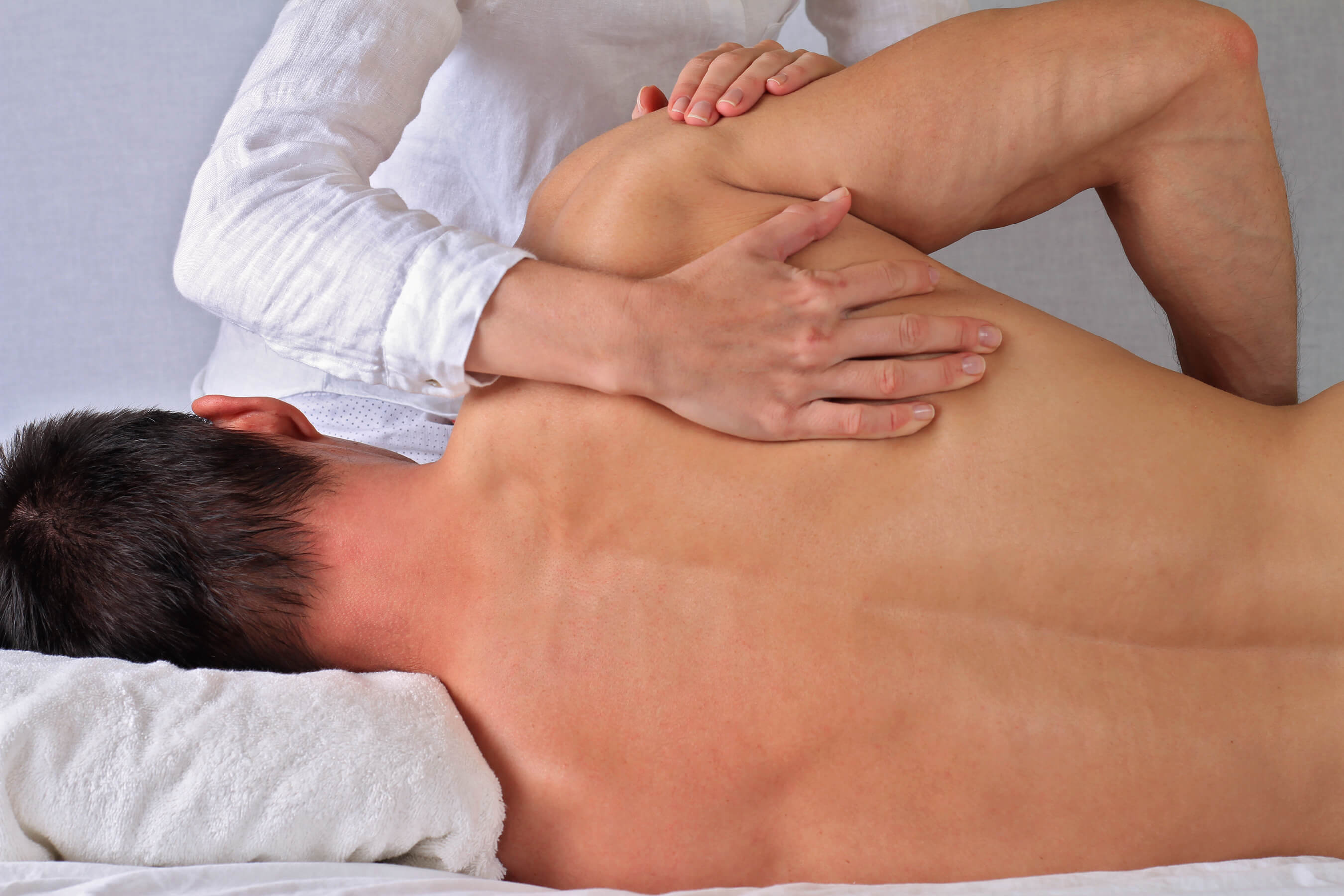 Treatment for pinched nerve pain in Warrenton