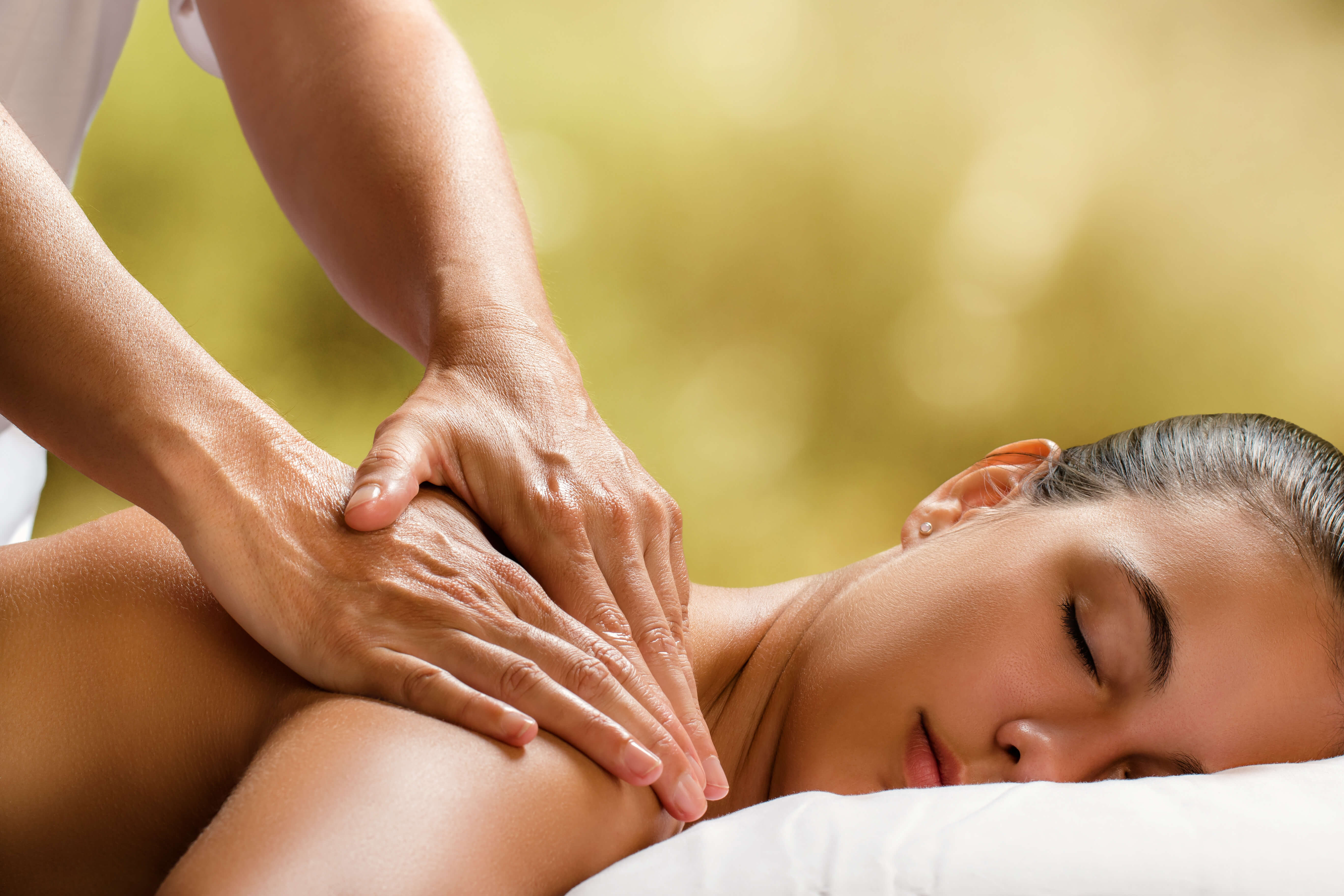 Five Tips for Massage