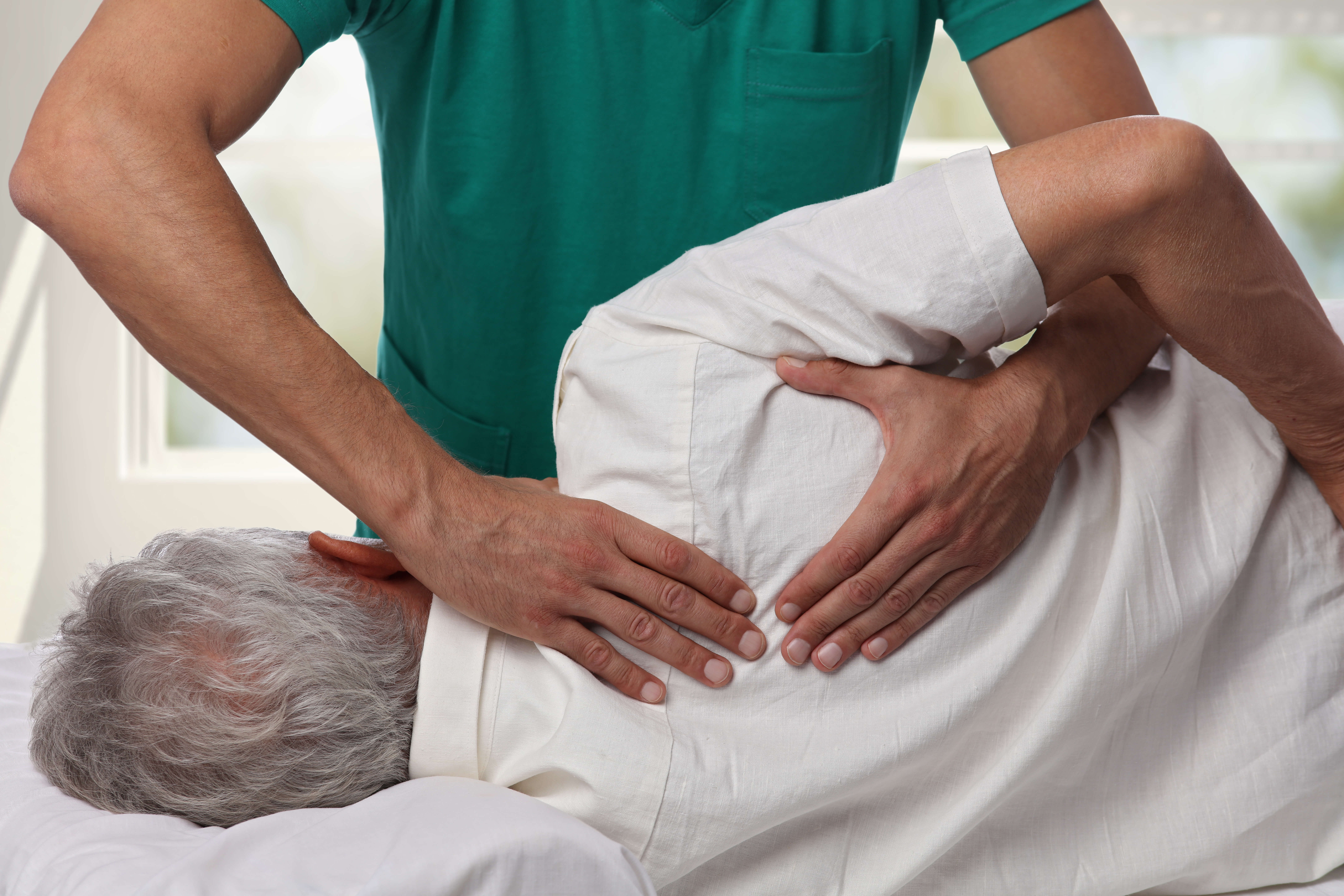 Three Physical Therapy Methods
