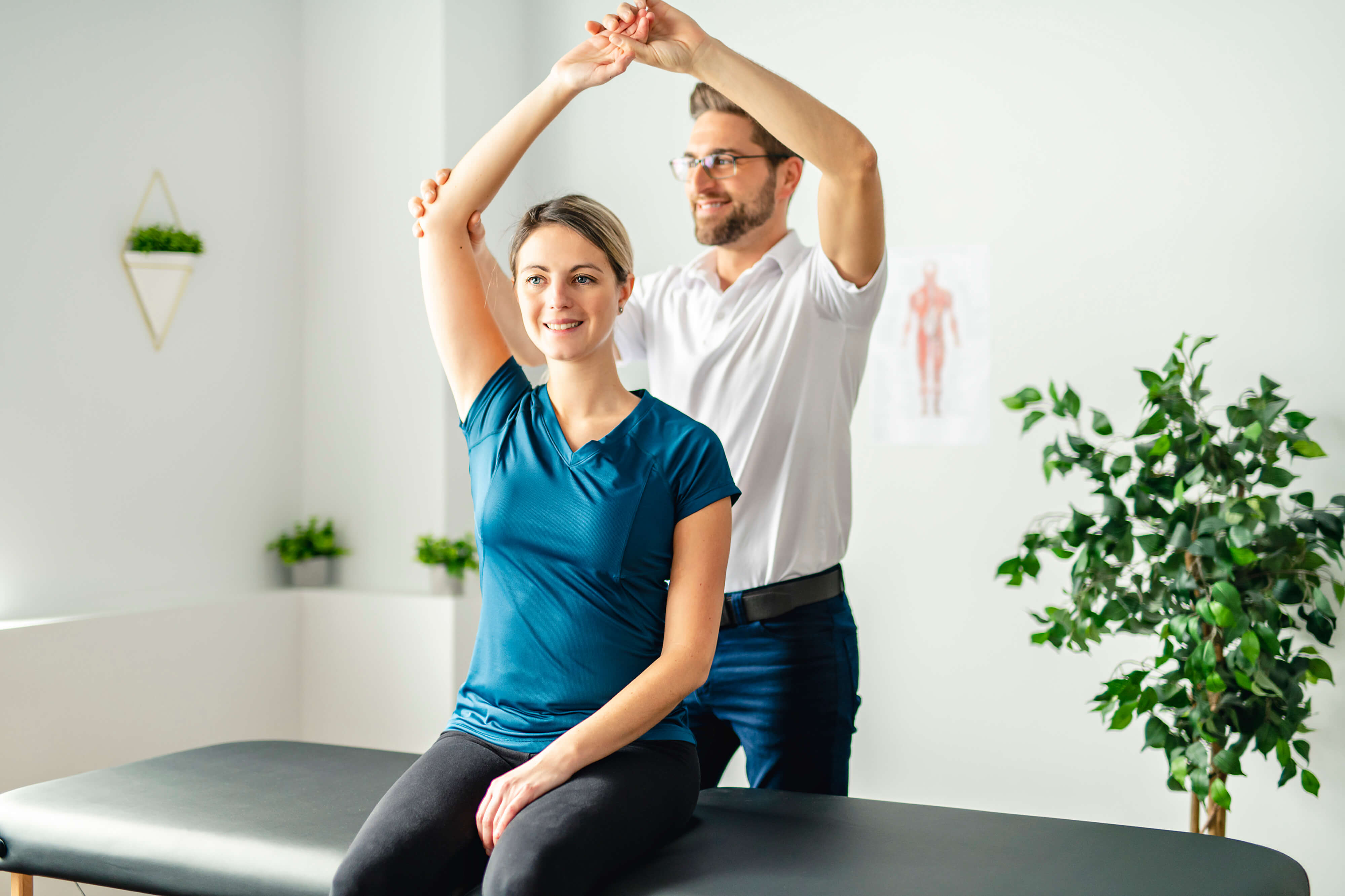physical therapy tips