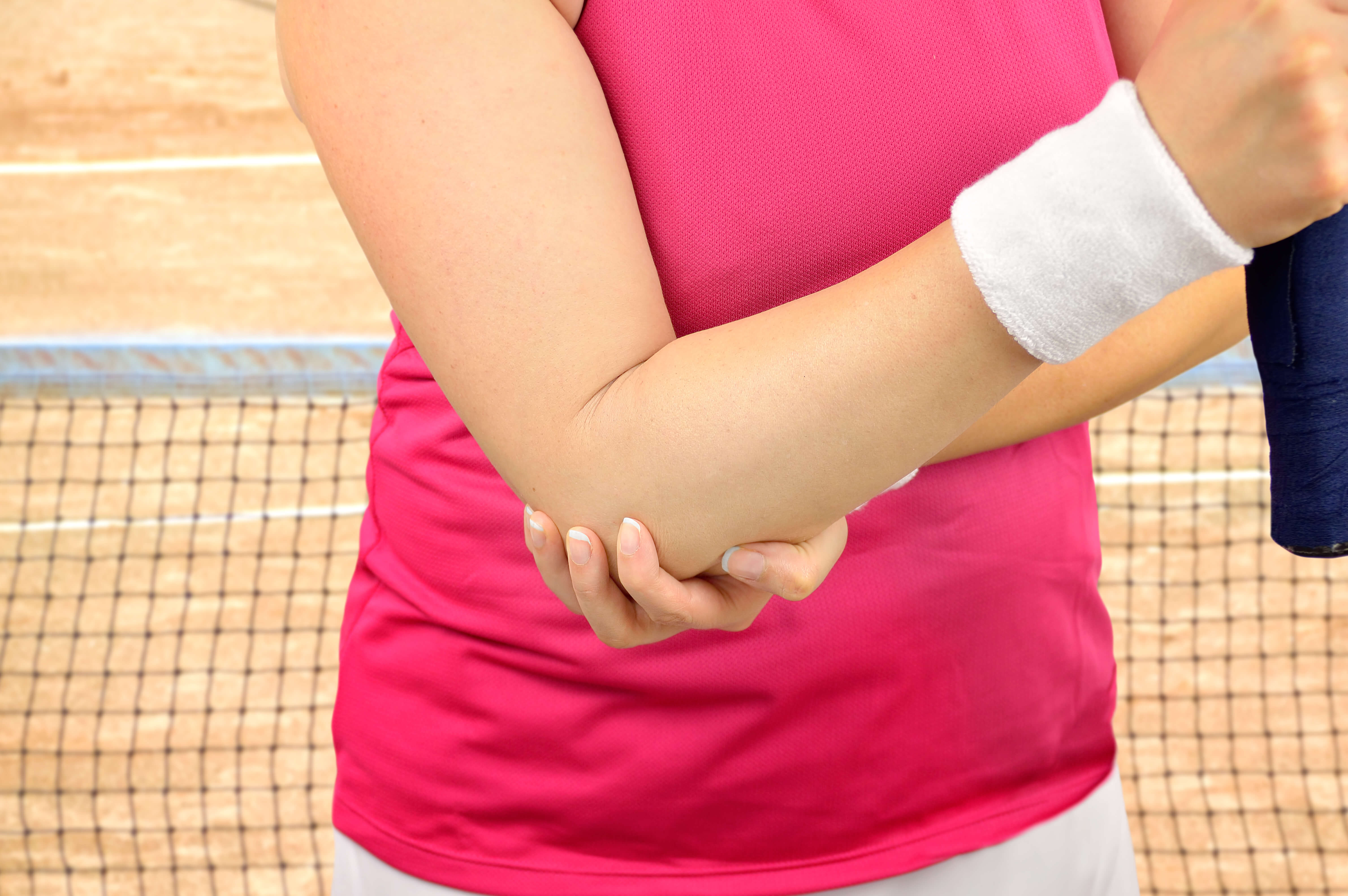 Elbow Treatment