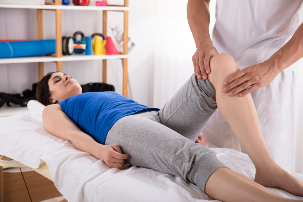 Is Nonsurgical ACL Injury Treatment Possible?