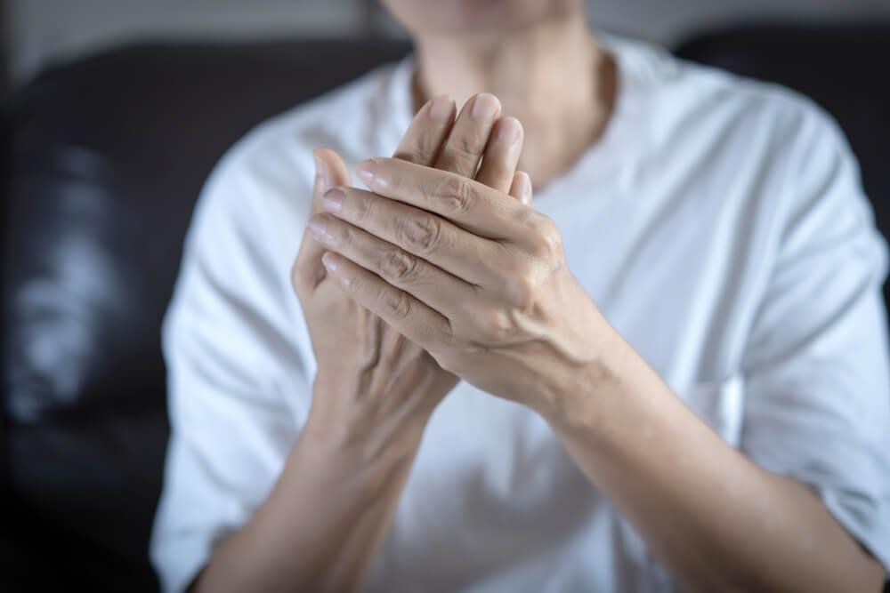 Chronic Arthritis Treatment