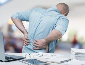 Sciatica Treatment Provider