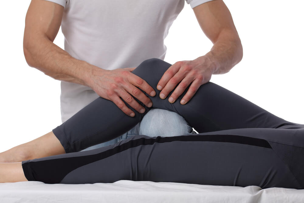What to Expect From Manual Therapy