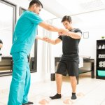 Vertigo Physical Therapy