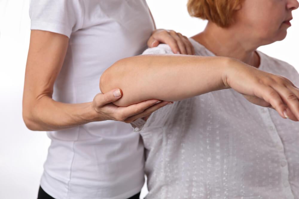 Shoulder Impingement Treatment