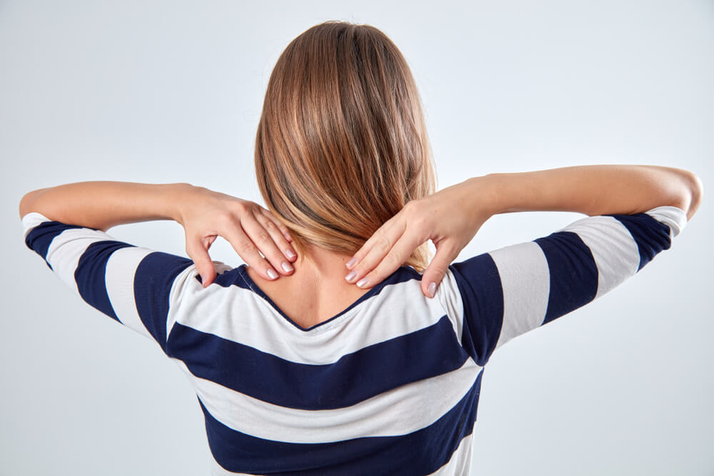 Upper Back Pain When Breathing