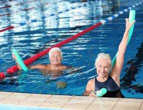 Aquatic Therapy Pools Near Me